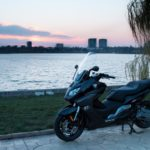 2016 BMW C650 Sport Review 27