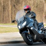 2016 BMW C650 Sport Review 24