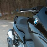 2016 BMW C650 Sport Review 28