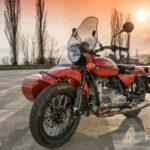 Ural cT Test Ride 16