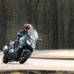 2016 BMW C650 Sport Review 32