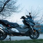 2016 BMW C650 Sport Review 26