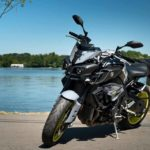 2016 Yamaha FZ-10 [MT-10] Test Ride 16