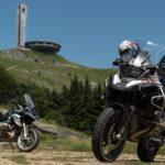 Great Caucasus Ride: The Extraterrestrial Shipwreck - Bulgaria [Ep. 4] 2