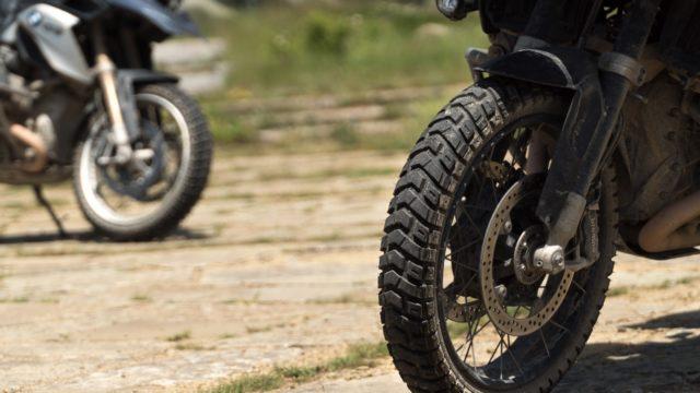 Heidenau K60 Scout Tire Review 8