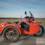 Ural cT Test Ride 19