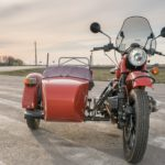 Ural cT Test Ride 17