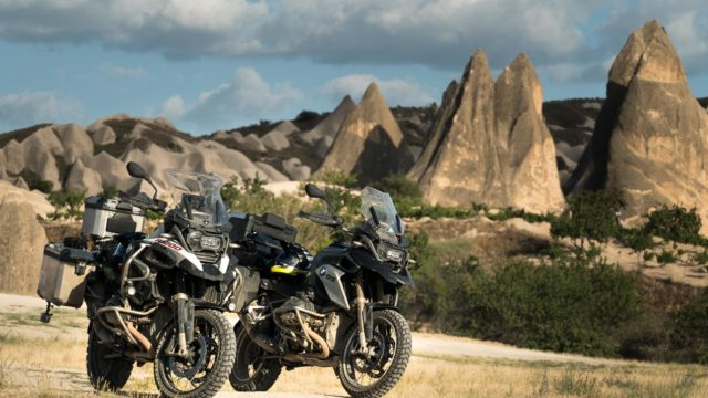 Great Caucasus Ride: The Wonders of Cappadocia - Turkey [Ep. 3] 1