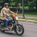 Distinguished Gentleman's Ride 2016 - Bucharest 6