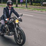 Distinguished Gentleman's Ride 2016 - Bucharest 7