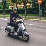 Distinguished Gentleman's Ride 2016 - Bucharest 9