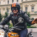 Distinguished Gentleman's Ride 2016 - Bucharest 11