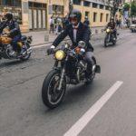 Distinguished Gentleman's Ride 2016 - Bucharest 15