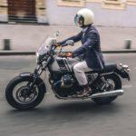 Distinguished Gentleman's Ride 2016 - Bucharest 17