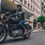 Distinguished Gentleman's Ride 2016 - Bucharest 12