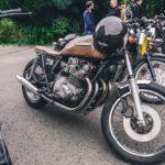 Distinguished Gentleman's Ride 2016 - Bucharest 19