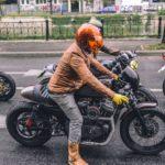 Distinguished Gentleman's Ride 2016 - Bucharest 2
