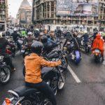 Distinguished Gentleman's Ride 2016 - Bucharest 4