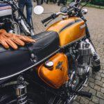 Distinguished Gentleman's Ride 2016 - Bucharest 14