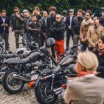 Distinguished Gentleman's Ride 2016 - Bucharest 16