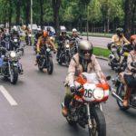 Distinguished Gentleman's Ride 2016 - Bucharest 20