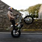 How to Wheelie a Complete Isle of Man TT Course 5