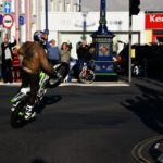 How to Wheelie a Complete Isle of Man TT Course 3