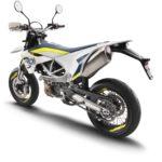 2017 Husqvarna 701 Supermoto & Enduro get new KTM engine 2