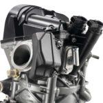 2017 Husqvarna 701 Supermoto & Enduro get new KTM engine 4
