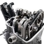 2017 Husqvarna 701 Supermoto & Enduro get new KTM engine 7