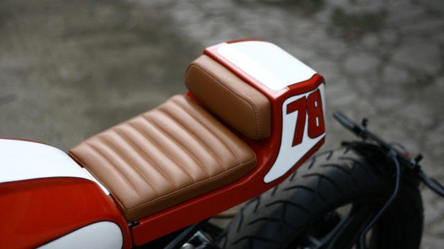 Honda CB750 Monoshock 2