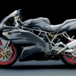 2017 Ducati Supersport in a glimpse. An everyday-use sportbike 4