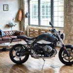 BMW R nineT Racer & R nineT Pure revealed. Mega-Gallery 22