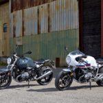 BMW R nineT Racer & R nineT Pure revealed. Mega-Gallery 14