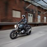 BMW R nineT Racer & R nineT Pure revealed. Mega-Gallery 3