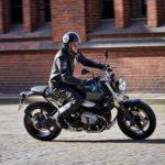 BMW R nineT Racer & R nineT Pure revealed. Mega-Gallery 5