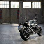BMW R nineT Racer & R nineT Pure revealed. Mega-Gallery 9