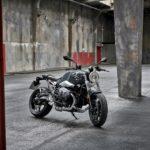 BMW R nineT Racer & R nineT Pure revealed. Mega-Gallery 13