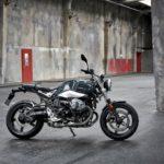 BMW R nineT Racer & R nineT Pure revealed. Mega-Gallery 16