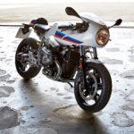 BMW R nineT Racer & R nineT Pure revealed. Mega-Gallery 4