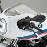 BMW R nineT Racer & R nineT Pure revealed. Mega-Gallery 10
