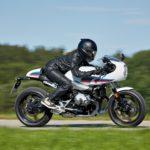 BMW R nineT Racer & R nineT Pure revealed. Mega-Gallery 12