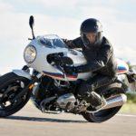 BMW R nineT Racer & R nineT Pure revealed. Mega-Gallery 18