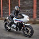 BMW R nineT Racer & R nineT Pure revealed. Mega-Gallery 21