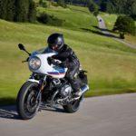 BMW R nineT Racer & R nineT Pure revealed. Mega-Gallery 15