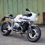 BMW R nineT Racer & R nineT Pure revealed. Mega-Gallery 20