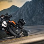1290 Super Adventure gets Cyborg-Eye. KTM Travel Range Updated 6