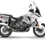 1290 Super Adventure gets Cyborg-Eye. KTM Travel Range Updated 7