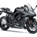Updated Kawasaki Z 1000 SX Revealed at Intermot 6