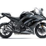 Updated Kawasaki Z 1000 SX Revealed at Intermot 5